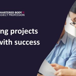 Project Management: Handing projects over with success