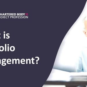 Project Management: Portfolio Management | What is portfolio management?