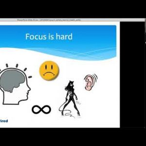 Psychological Safety and Mental Health in Times of Crisis - Gitte Klitgaard -