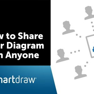 How to Share Diagrams with Anyone, Even if They Don't Own SmartDraw