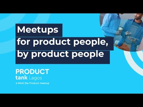 ProductTank Lagos - World Product Day 2021!