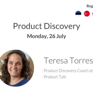 Regional ProductTank: The What & Why of Continuous Discovery