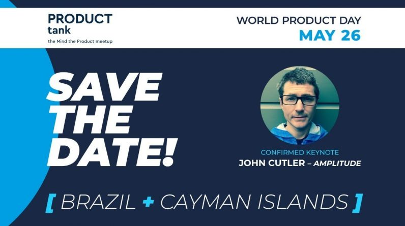 World Product Day 2021 | Brazil + Cayman Islands