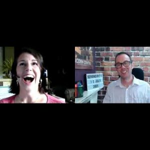 Change Management vs Business Analysis: Where Is The Line Drawn? With Jennifer Bedell