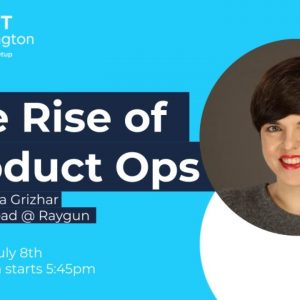 The Rise of Product Ops
