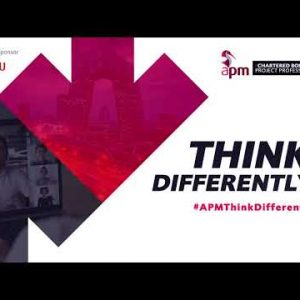 APM Think Differently