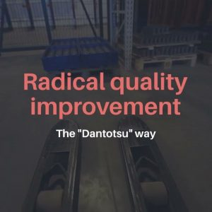 How to Radically Improve Quality: New Book from the Lean Global Network