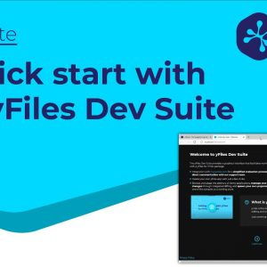 Installing and using yFiles Dev Suite - yFiles for HTML