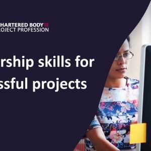 Project management | Leadership skills for successful projects