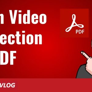 Lean Videos for Training -  A PDF Collection