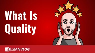 What is Quality   Quality Definition