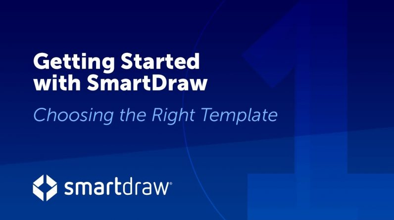 Getting Started Part 1: Choosing the Right Template