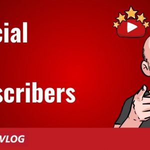 Special 30k Subscribers - Thank You