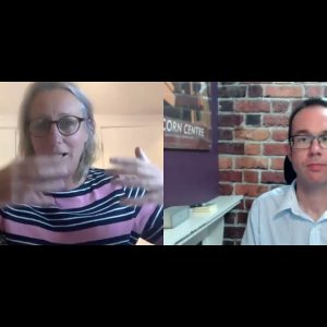 Plotting A Career Path Through Business Analysis, Architecture, Change and Beyond with Lisa Woodall